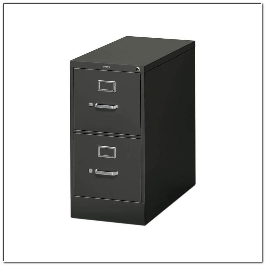 Hon 310 File Cabinet 2 Drawer