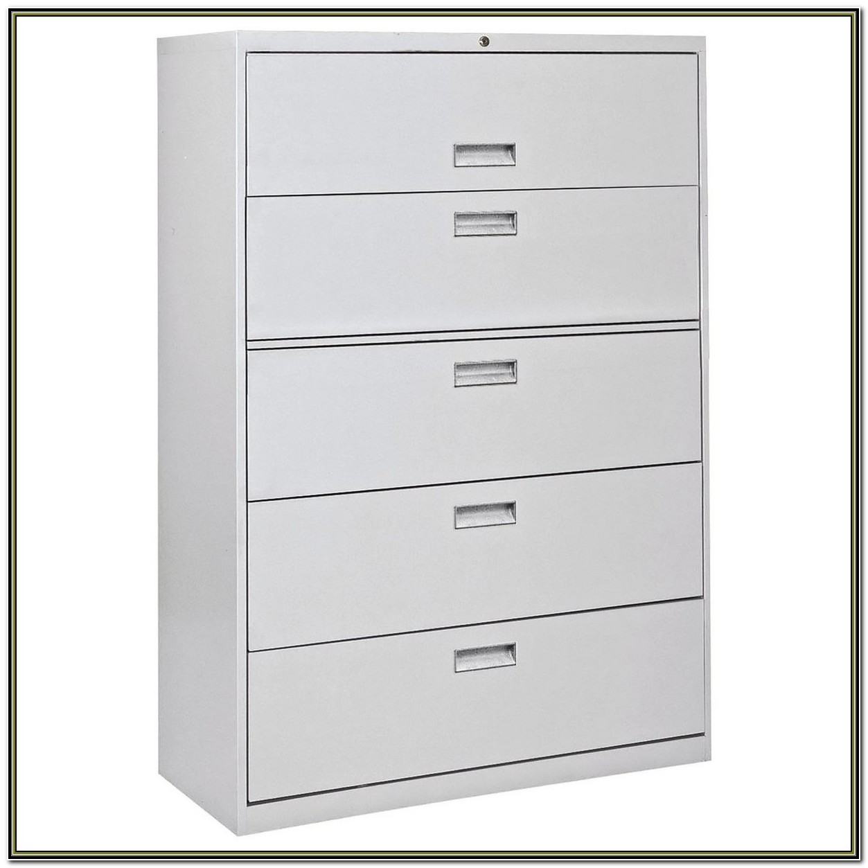 Hon 4 Drawer Lateral File Cabinet Weight