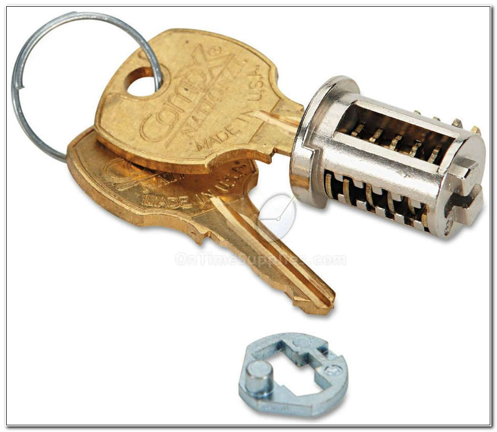 Hon File Cabinet Lock Key Replacement