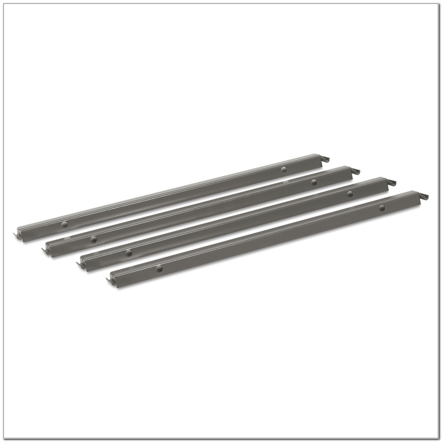 Hon Lateral Filing Cabinet Rails