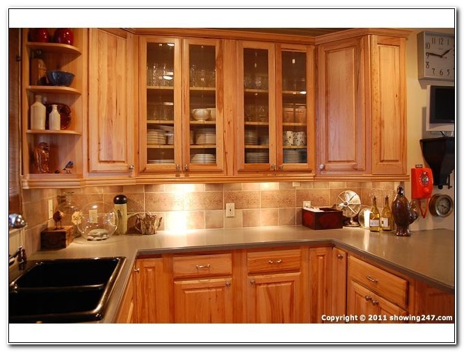 Honey Oak Kitchen Cabinet Doors