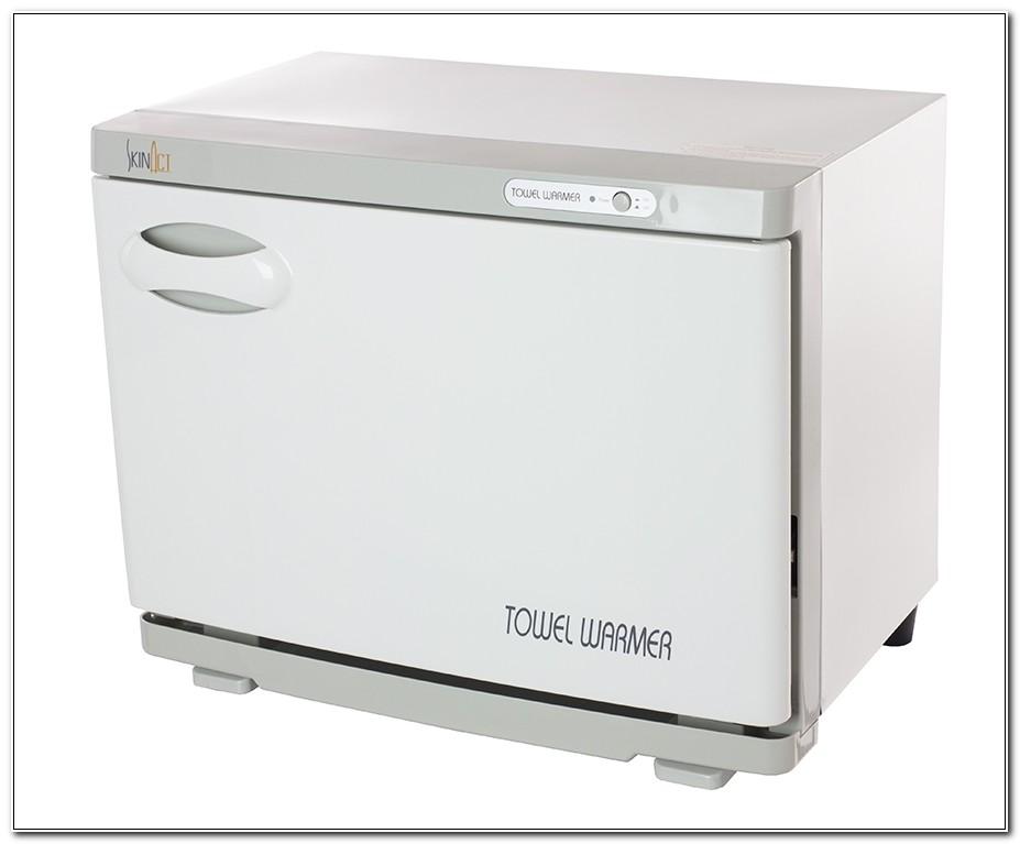 Hot Towel Warmer Cabinet