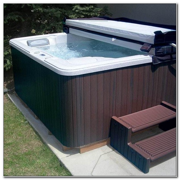 Hot Tubspa Cabinet Replacement Kit