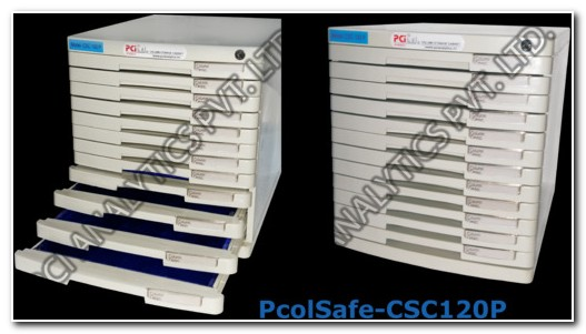 Hplc Column Storage Cabinet India