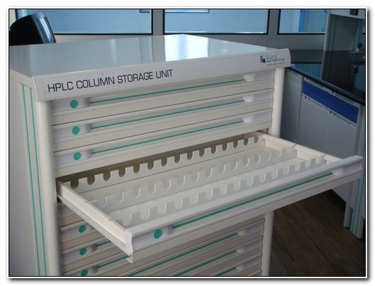 Hplc Column Storage Cabinet Suppliers In India
