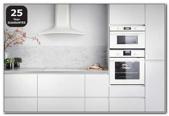 Ikea Cabinets For Built In Appliances