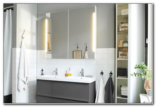 Ikea Canada Bathroom Mirror Cabinet