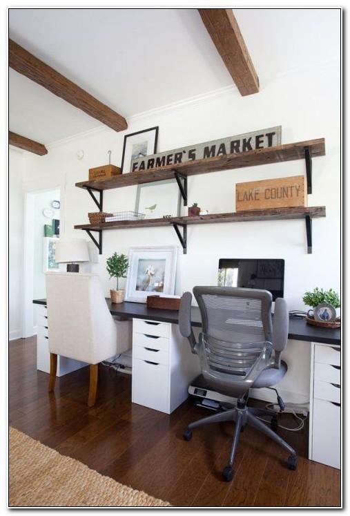 Ikea Desk Filing Cabinet