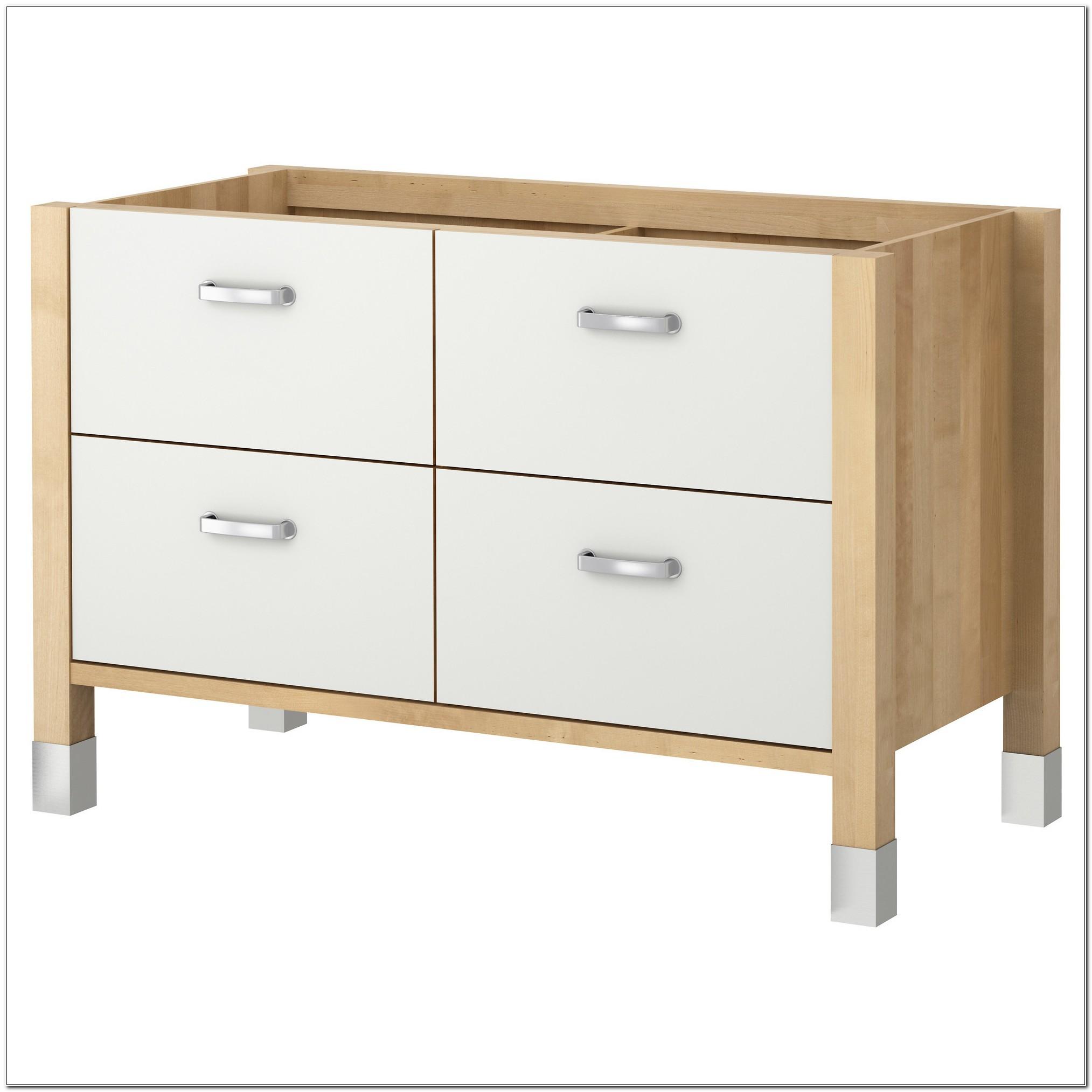 Ikea Free Standing Floor Cabinets