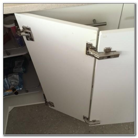 Ikea Hinge For Corner Cabinet
