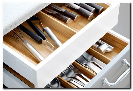 Ikea Kitchen Cabinet Drawer Inserts