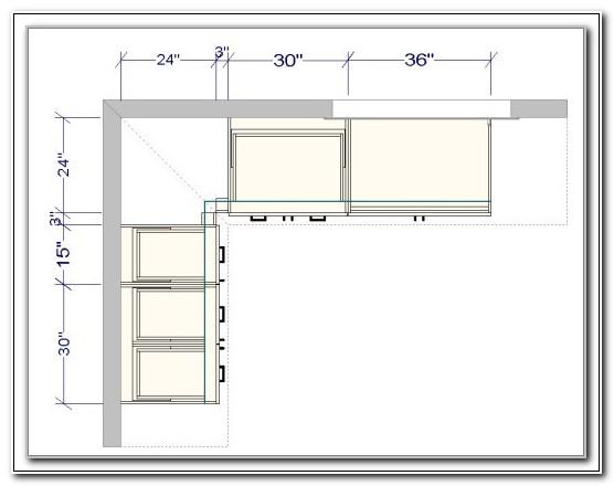 Ikea Kitchen Corner Cabinet Dimensions