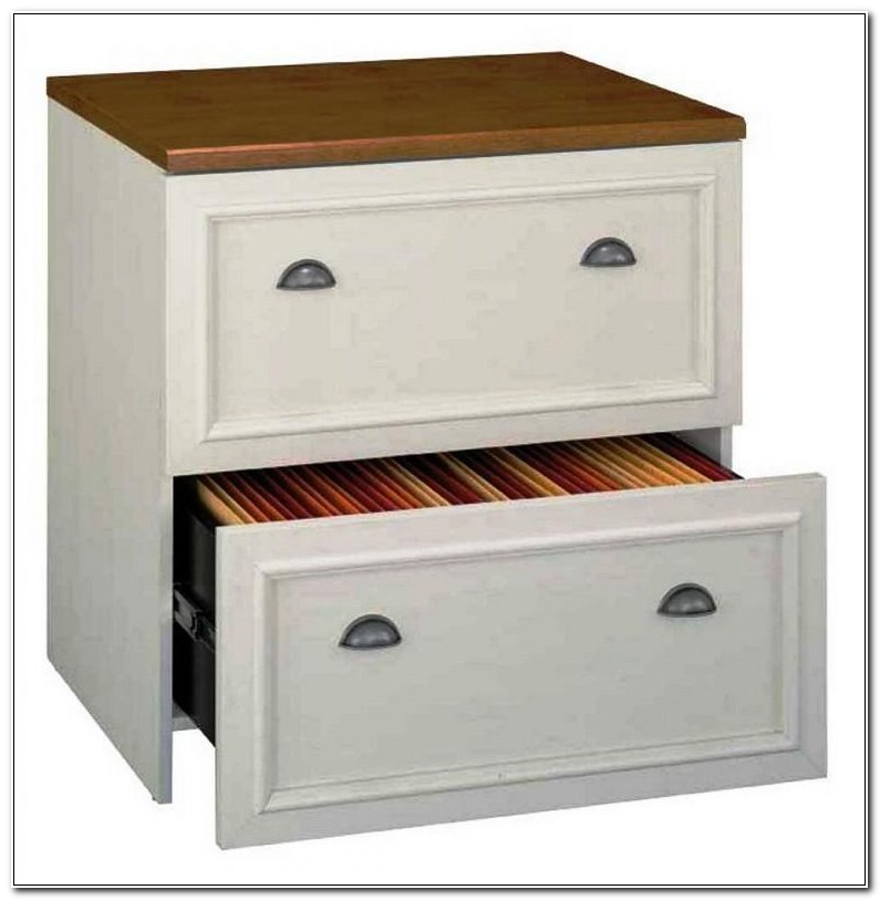 Ikea Lateral File Cabinet