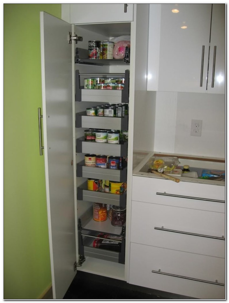 Ikea Pantry Cabinet Tall