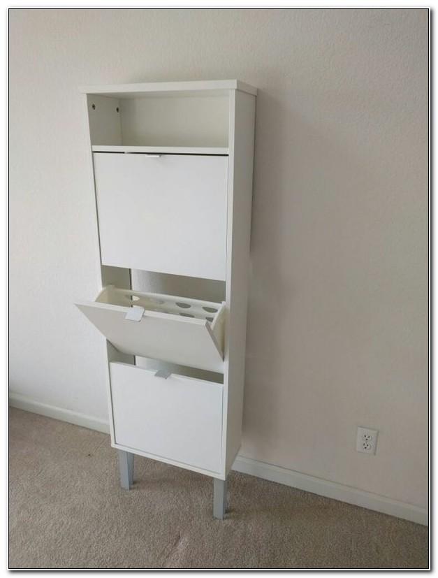 Ikea Skar Shoe Cabinet