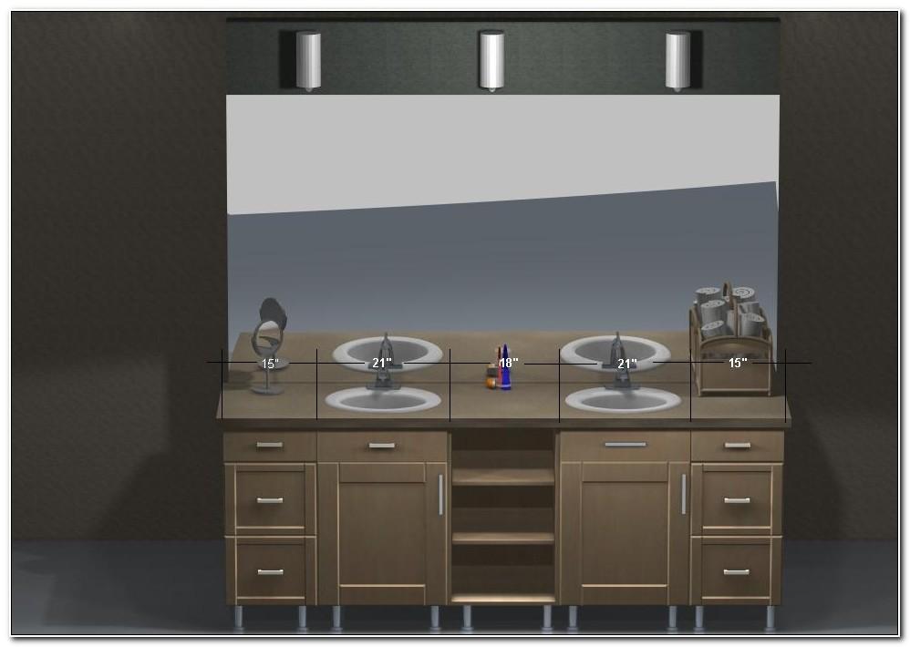 Ikea Stainless Steel Bathroom Cabinets