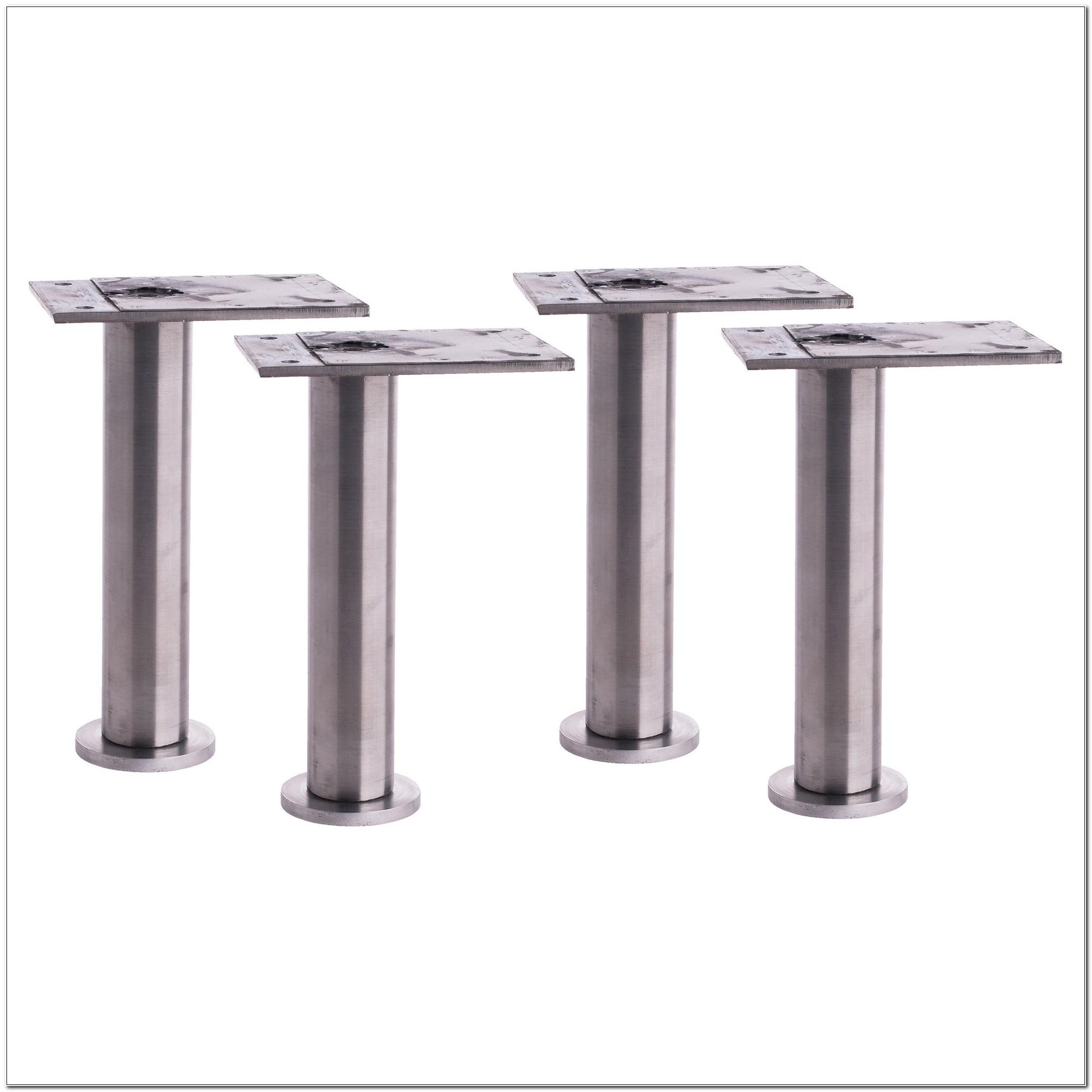 Ikea Stainless Steel Cabinet Legs