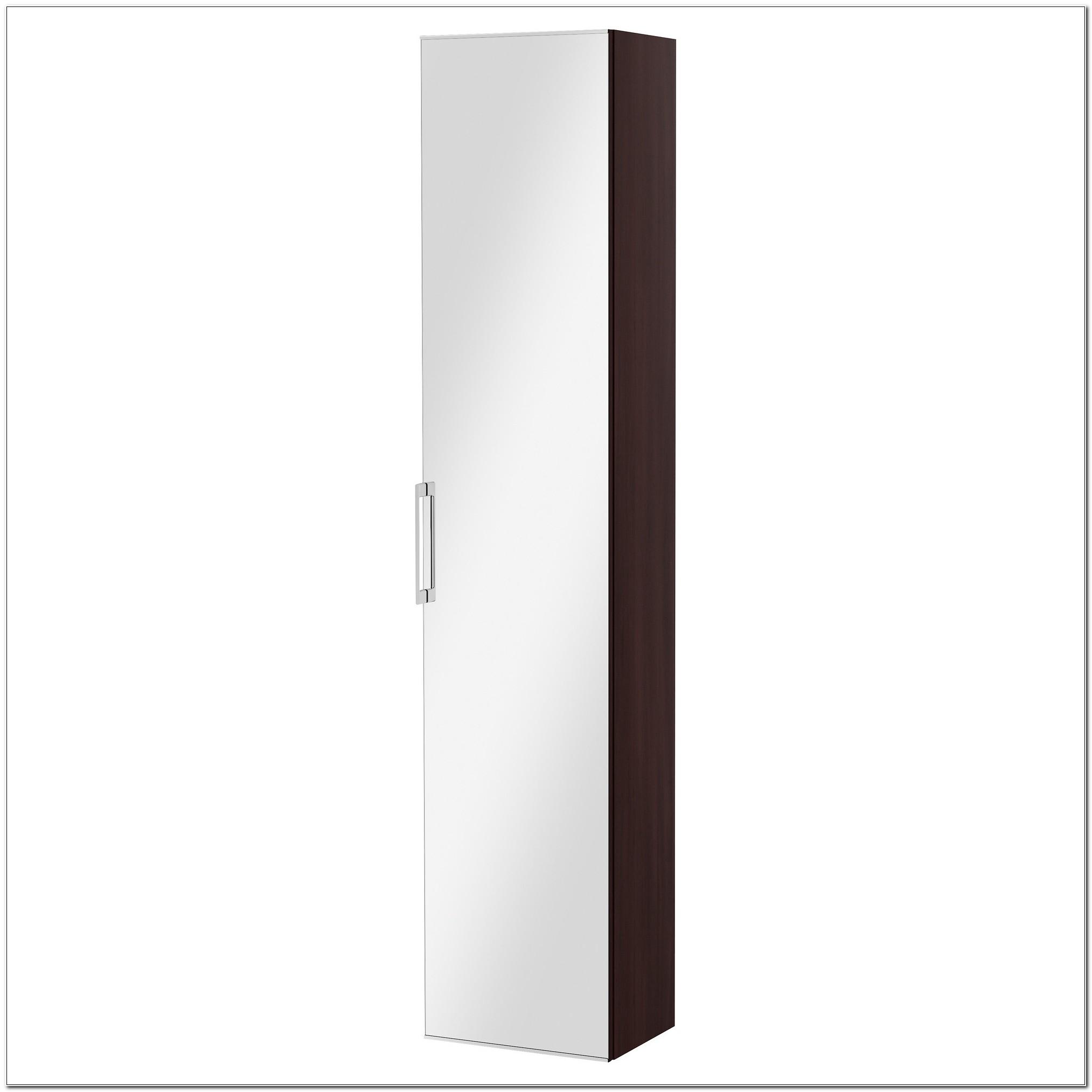 Ikea Tall Mirror Bathroom Cabinet