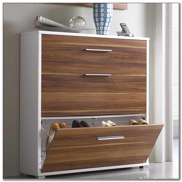 Ikeas Skr Six Shoe Cabinet