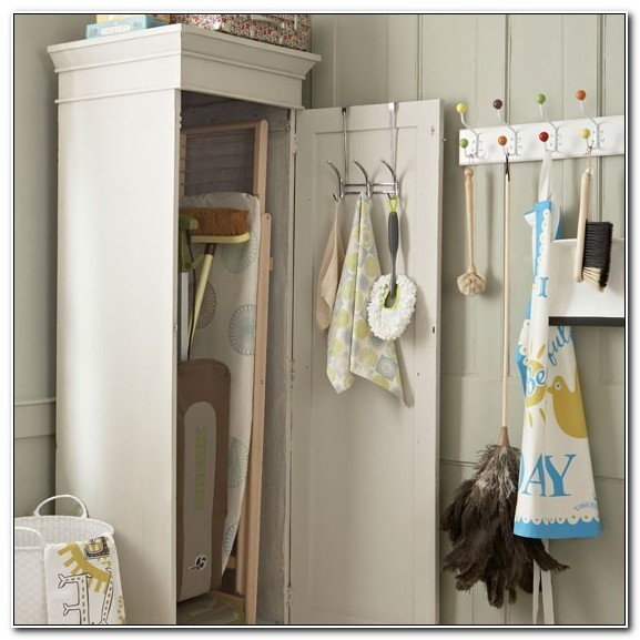 Ironing Board Storage Cupboard Uk