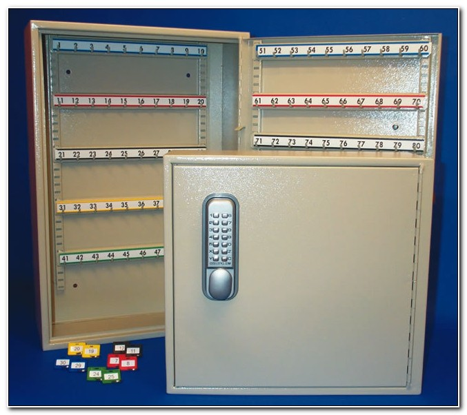 Key Cabinet Combination Lock Uk