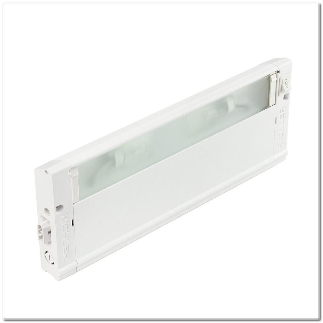 Kichler Cabinet Lighting Xenon