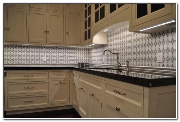 Kichler Under Cabinet Led Lighting