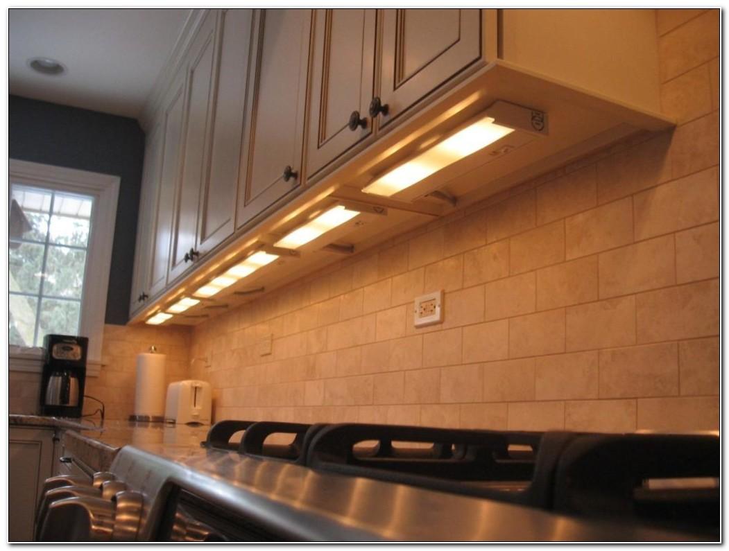 Kichler Xenon Lighting Under Cabinet