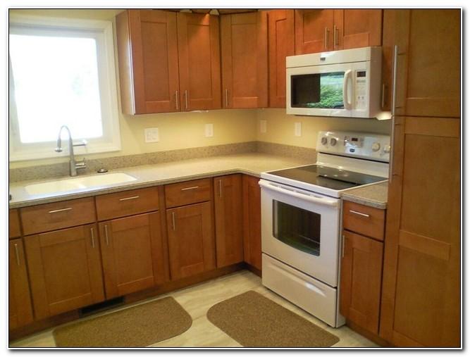 Kitchen Cabinet Bar Handles