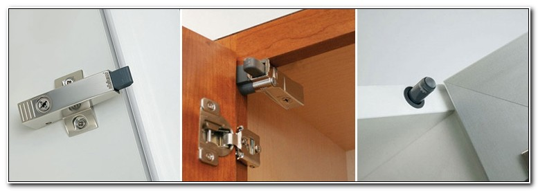 Kitchen Cabinet Door Dampers