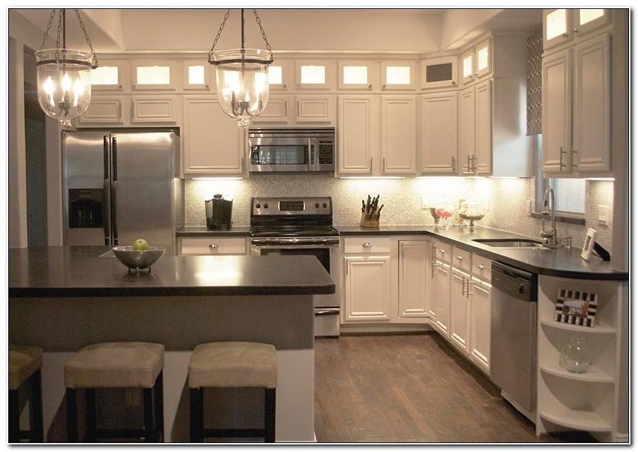 Kitchen Cabinet Door Refacing Toronto