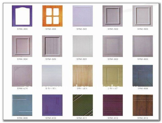 Kitchen Cabinet Doors Mdf