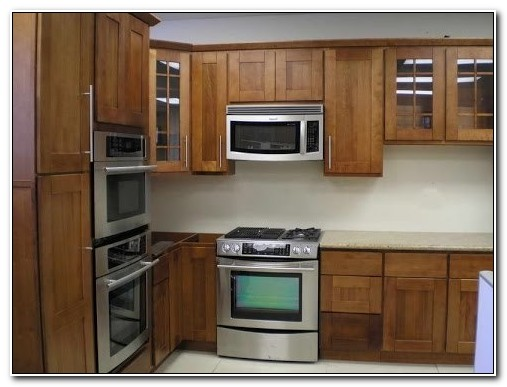 Kitchen Cabinet Doors Replacement Home Depot