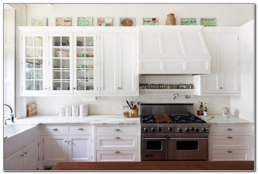 Kitchen Cabinet Doors Replacement White