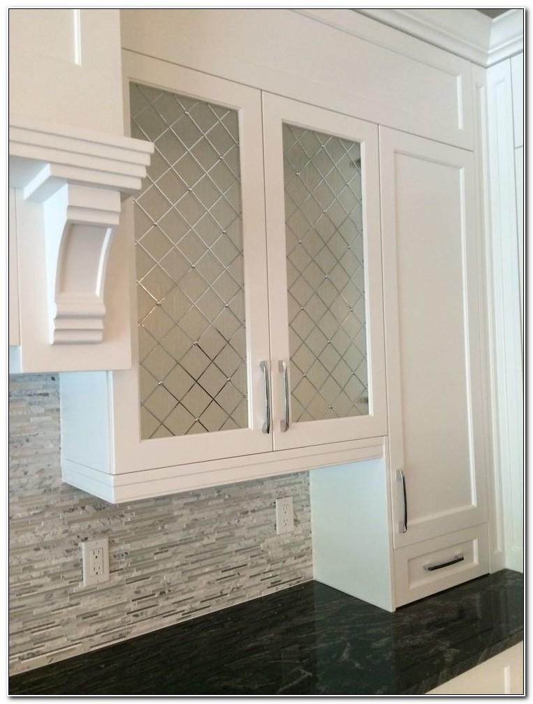 Kitchen Cabinet Glass Inserts Cheap