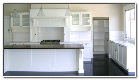 Kitchen Cabinet Makers Melbourne