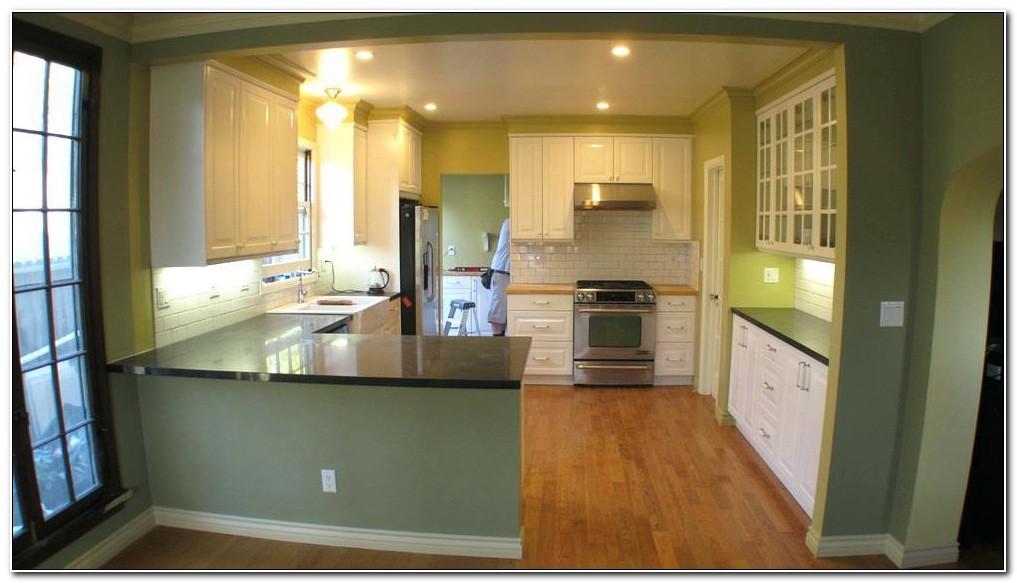 Kitchen Cabinet Painters Greenville Sc
