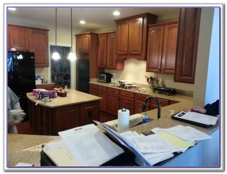 Kitchen Cabinet Painting Frederick Md