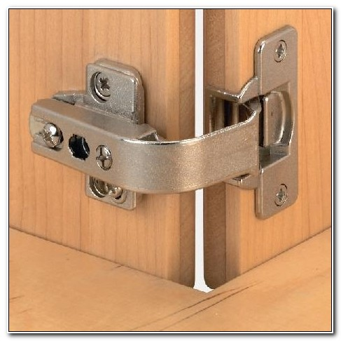 Kitchen Cabinet Pie Corner Hinge