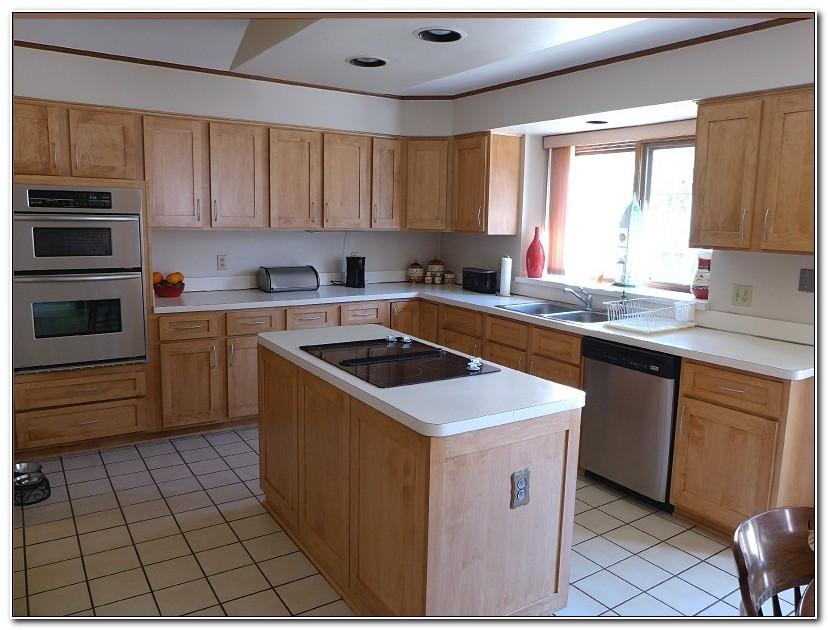 Kitchen Cabinet Refacing Canton Mi