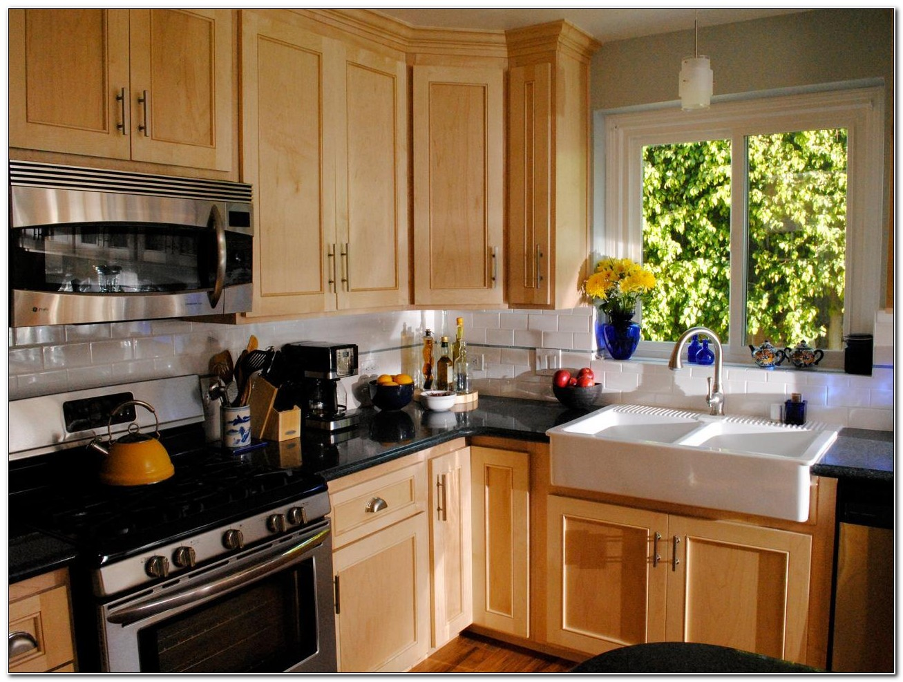 Kitchen Cabinet Refacing Houston Texas