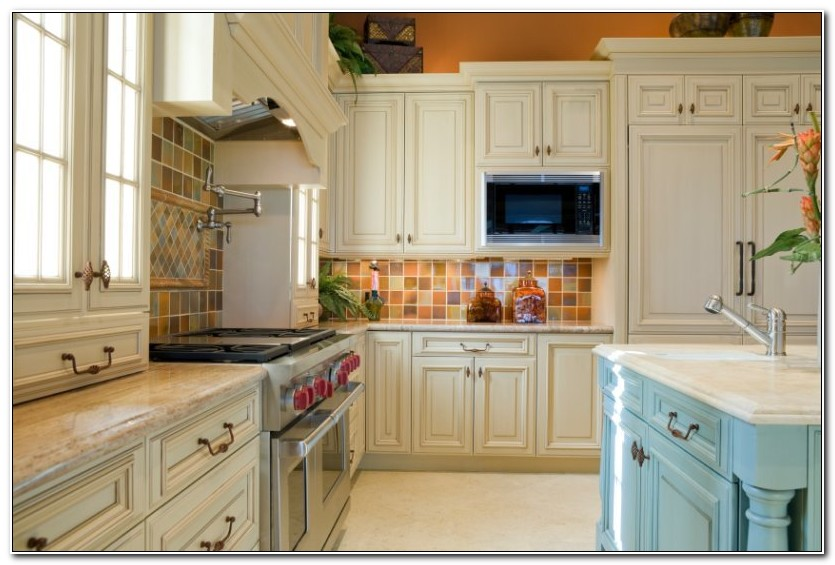 Kitchen Cabinet Refacing Ideas White