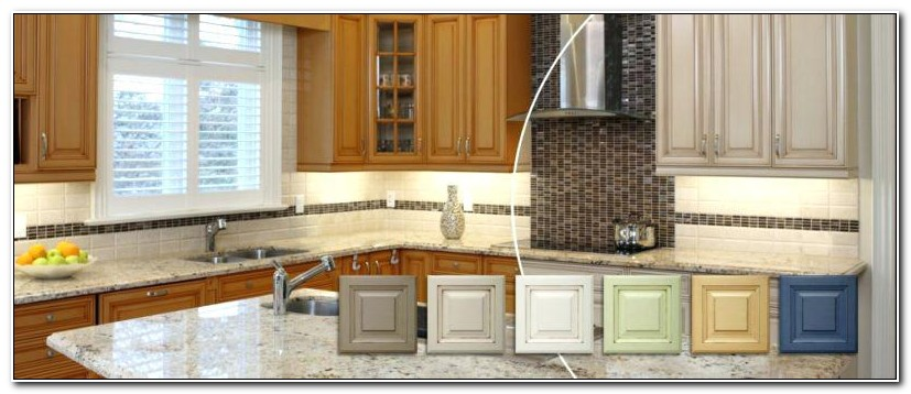 Kitchen Cabinet Refacing Knoxville Tn