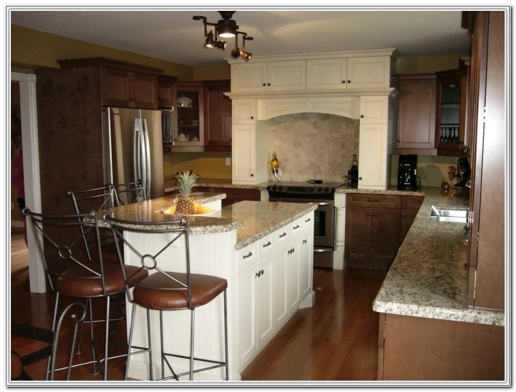 Kitchen Cabinet Refacing Manufacturers