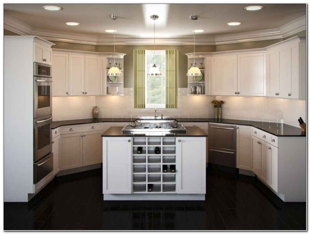 Kitchen Cabinet Refacing Oakland Ca