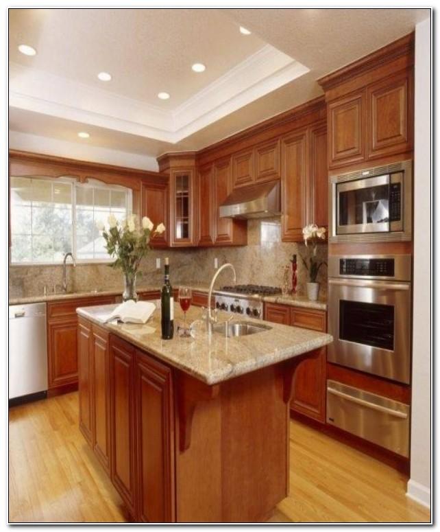 Kitchen Cabinet Refacing Orlando Fl