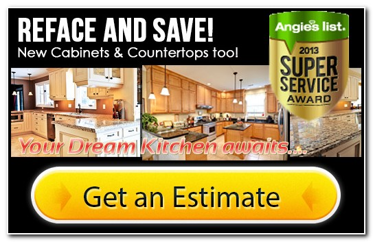 Kitchen Cabinet Refacing Philadelphia Pa