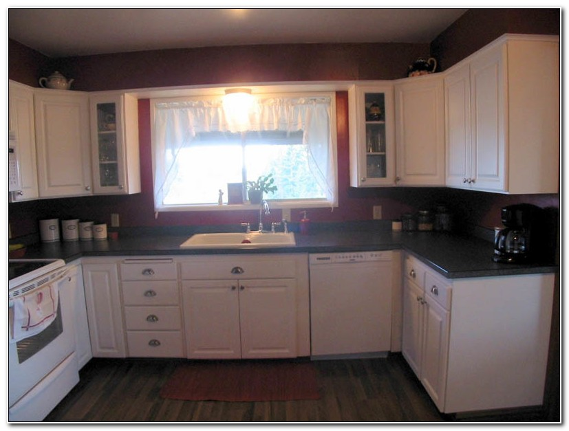 Kitchen Cabinet Refacing Portland Or