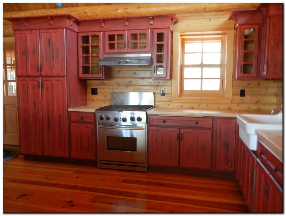 Kitchen Cabinet Refacing Portland Oregon