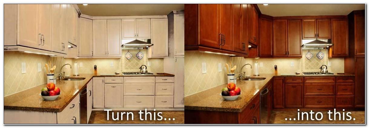 Kitchen Cabinet Refacing Sarasota Florida
